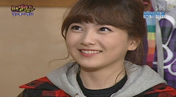 Dae Sung และ Kang Ji Young เปิดเผยเรื่องส่งข้อความหากัน
