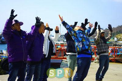 1N2D จะเดินทางไปแอนตาร์คติกาอีกครั้งในปี 2011
