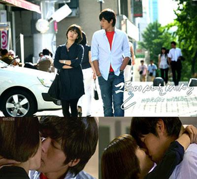 Song Hye Gyo และ Hyun Bin กำลังเดทกันอยู่