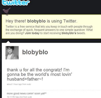 Tablo ขอบคุณแฟนๆ ผ่าน Twitter