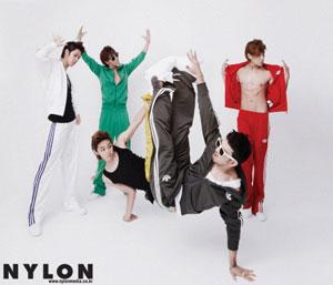 MBLAQ จะเปิดตัวในคอนเสิร์ตของ Rain