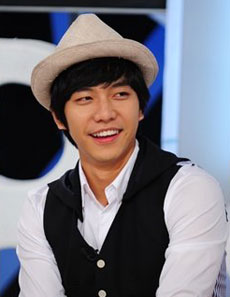 Lee Seung Gi สารภาพว่าเคยดูหนังโป๊