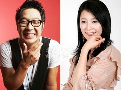Haha แยกทางกับ Ahn Hye Kyung แล้ว