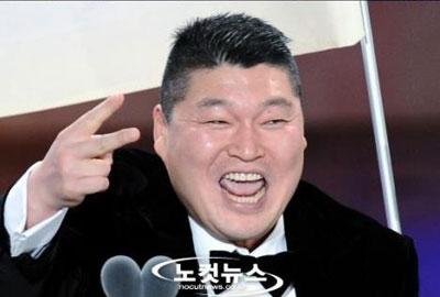Kang Ho Dong ได้รับรางวัล Entertainment DaeSang เป็นปีที่ 2 ติดต่อกัน