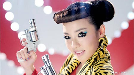 ไอดอลสาวคนไหนที่ดูร้ายที่สุดในวงการ K-POP?