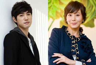 Park Ye Jin และ Danny Ahn เตรียมประกบคู่กันในหนังสยองขวัญ