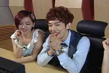 JoKwon และ GaIn จะไปกระโดดบันจี้จัมพ์ร่วมกัน