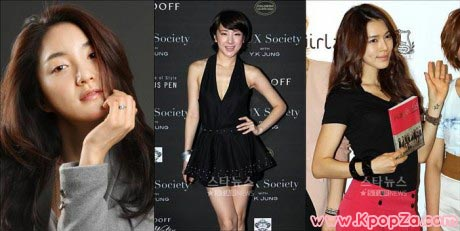 Kahi, Bada และ Seo In Young รับงานวาไรตี้ใหม่ Heroes