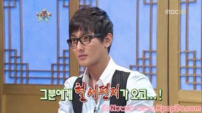 Kang Ta เลิกกับแฟนเพราะแฟนคลับ