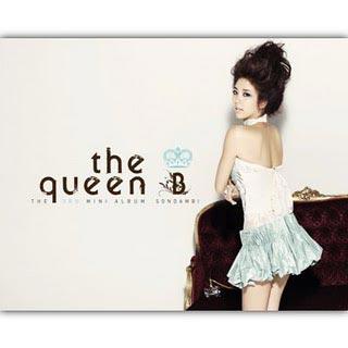 Son Dambi - The Queen