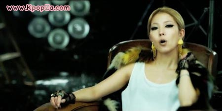 BoA ในเพลงซึ้ง ๆ  'Stand By'