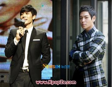 "Se7en บอกว่า ""TOP เป็นคนที่ตลกที่สุดใน YG Family"""