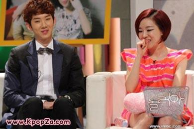 "GaI ""ฉันเริ่มคิดว่ากำลังคบกับ Jo Kwon อยู่จริง ๆ"""