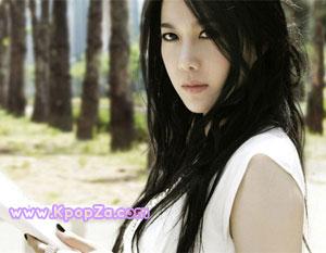 Lee Ji Ah ซ้อมบทบู๊เพื่อถ่ายละครเรื่อง Athena