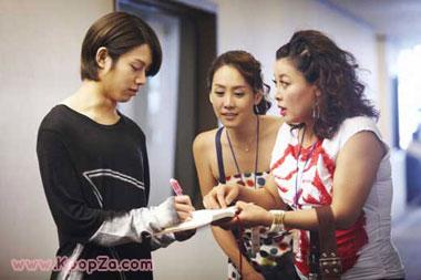Heechul ไปเป็นดารารับเชิญในละครเรื่อง I Am Legend