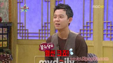 ในกองทัพ Boom ดังยิ่งกว่า Yoo Jae Suk เสียอีก