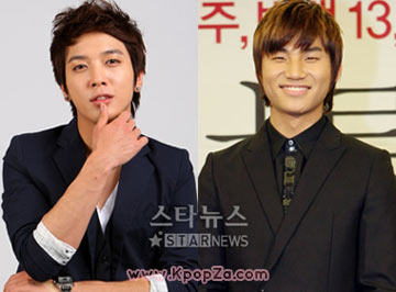 Jung Yonghwa, Daesung และ Kim Jae Dong เป็นสมาชิกในรายการ Night After Night