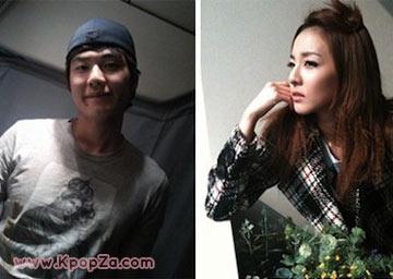San Dara และ Ki Sung Yong จีบกันผ่านเว็บไซต์