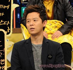 Tony Ahn แสดงความสนใจในตัว Park Gyuri วง KARA