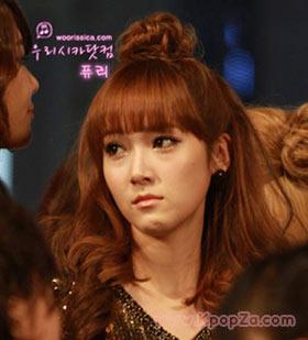 SM Ent. ออกมาปฏิเสธเรื่องที่ Jessica (SNSD) โดนแต๊ะอั๋ง