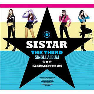 SISTAR - How Dare You