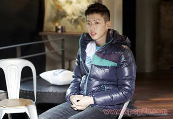 Jay Park มอบเสื้อหนาวเป็นของขวัญพนักงานใน Sidus HQ กว่า 100 ตัว