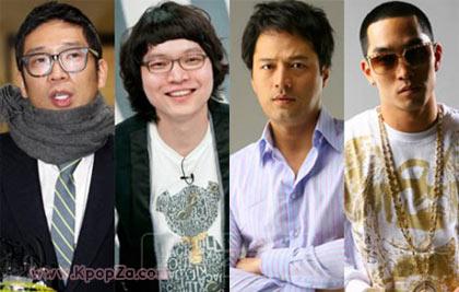 KBS แบน MC Mong, Shin Jung Hwan, Kim Sung Min และ Crown J