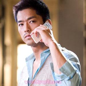 Lee Yong Woo รับบทคู่รัก Yoon Eun Hye ในหนังเรื่อง Minidress