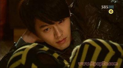 Hyun Bin จะร้องเพลง That Man เวอร์ชั่นผู้ชายประกอบละครเรื่อง Secret Garden