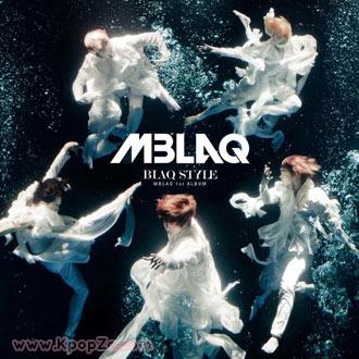 MBLAQ ปล่อยมิวสิควีดีโอ 'Stay' ออกมาแล้ว