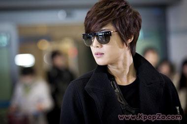 Kim Hyun Joong เริ่มเดินสายโปรโมทกิจกรรมทั่วเอเชีย