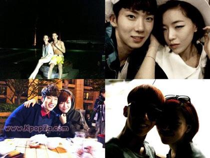 Jo Kwon และ Ga-in ประกาศยุติบทคู่รักจำเป็นใน We Got Married