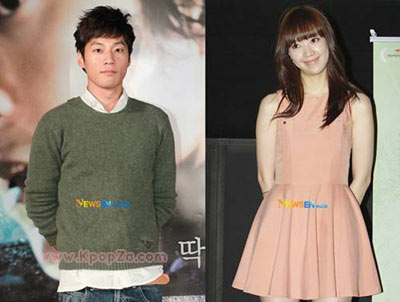Lee Chun Hee และ Jun Hye Jin กำหนดฤกษ์วิวาห์แล้ว