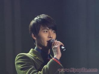 เพลง That Man ของ Hyun Bin รั้งอันดับ 1 เพลงฮิตประจำเดือนมกราคม
