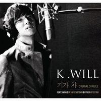 K.Will - Amazed (기가 차)