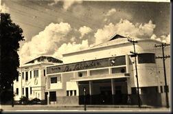 Pirajuí Cine S Salvador Pedutti e Cadeia antiga