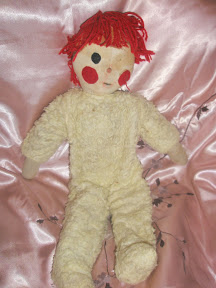 Darragh Doyle's Bosco teddy