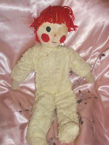 Darragh Doyle's Bosco teddy