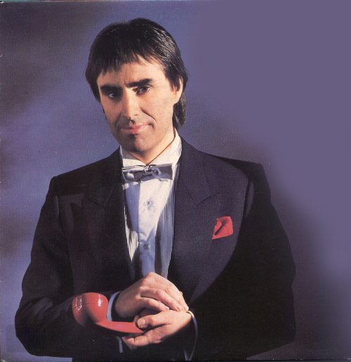 Chris De Burgh - Saint Peter