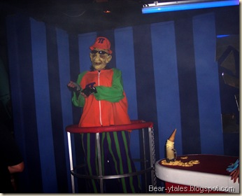 Halloween Haunt 2007