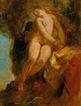 Delacroix, Andrómeda
