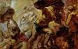 Rubens , la caída de los titanes