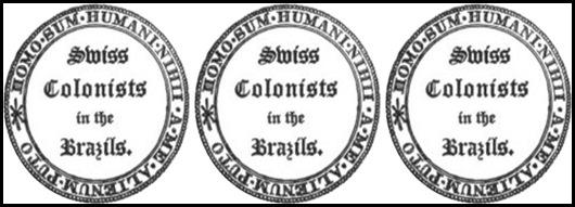 Historia da imigração suíça 1818