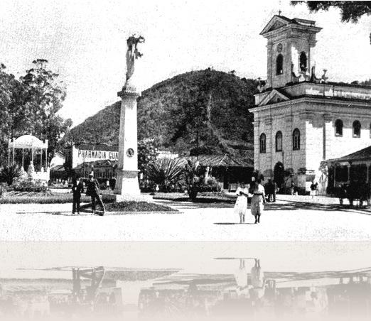 Praça Obelisco parte