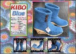 KIBO Blue