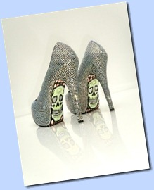 rocker shoe