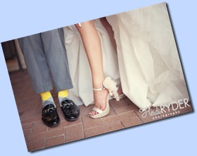 wedding shoe 7