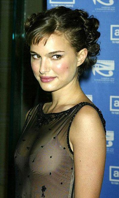 Oscer winner Natalie Portman hot photos 8