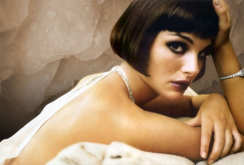 Oscer winner Natalie Portman hot photos 13