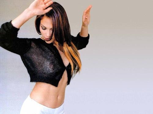 Jennifer Lopez Sexy Photo (16)